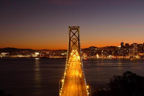 San Francisco Bay Area Structural Engineer